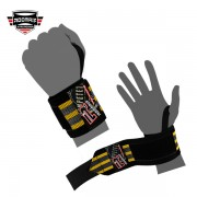 ROOMAIF ACTIVE WRIST WRAPS